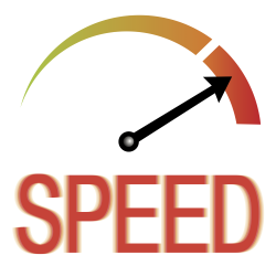Submission speed control